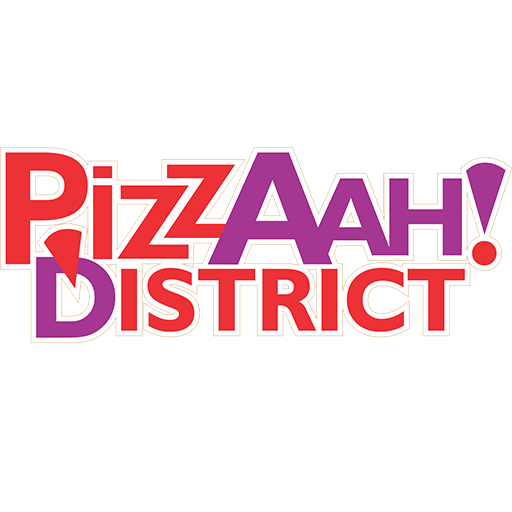 PizzAah! District